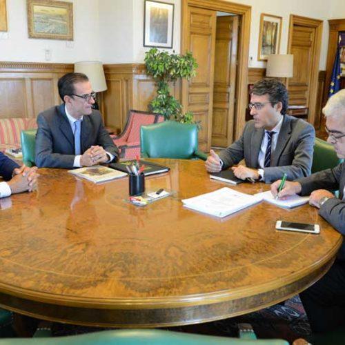 La RFEC y Artemisan piden al Ministerio de Agricultura participar en la nueva PAC