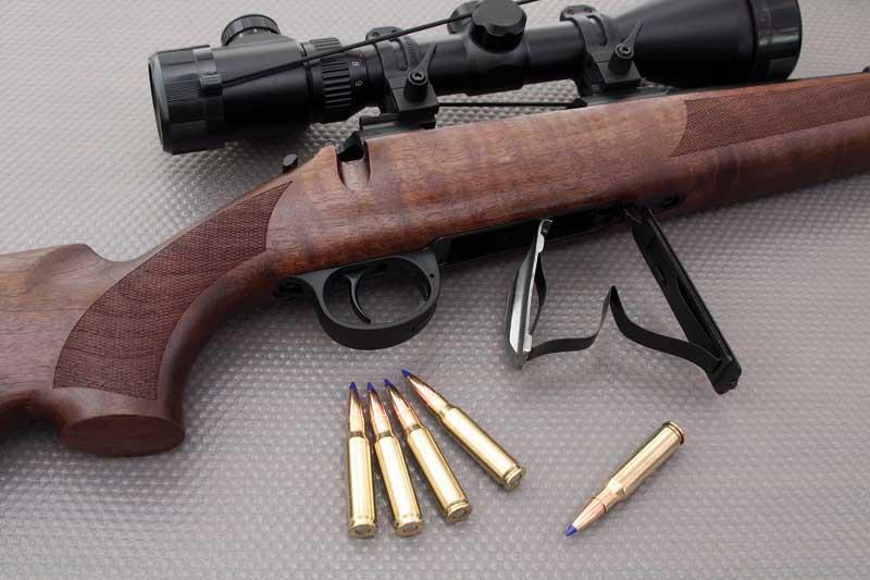 Rifle-Sichling-cargador