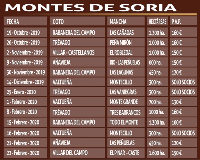 Calendario Liga Bbva 2020.Calendario Monterias 2020