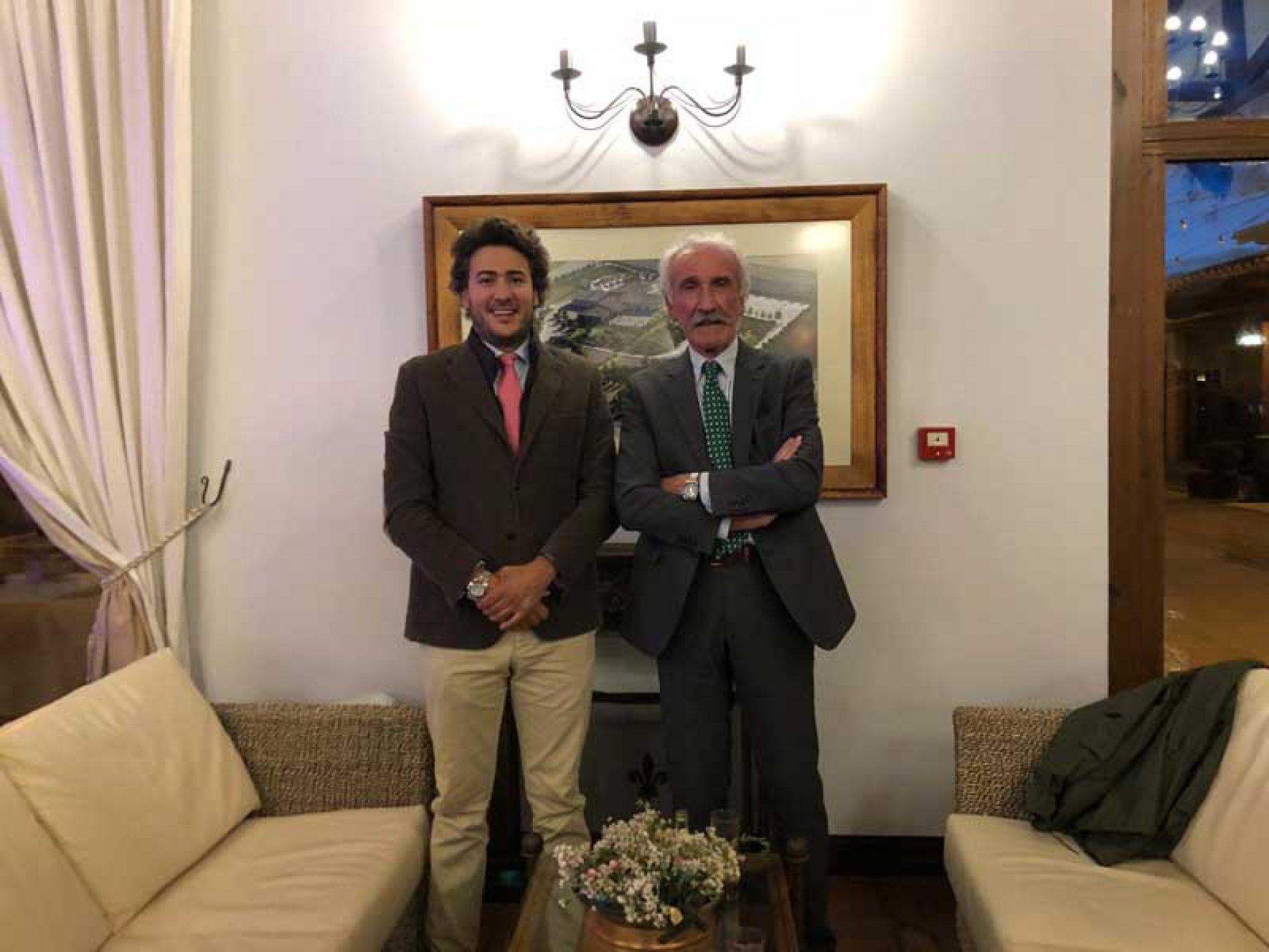 España e Italia consensuan estrategias para frenar la peste porcina africana