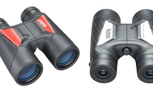 Nuevos Prismáticos Bushnell® Spectator Sport® 10×40