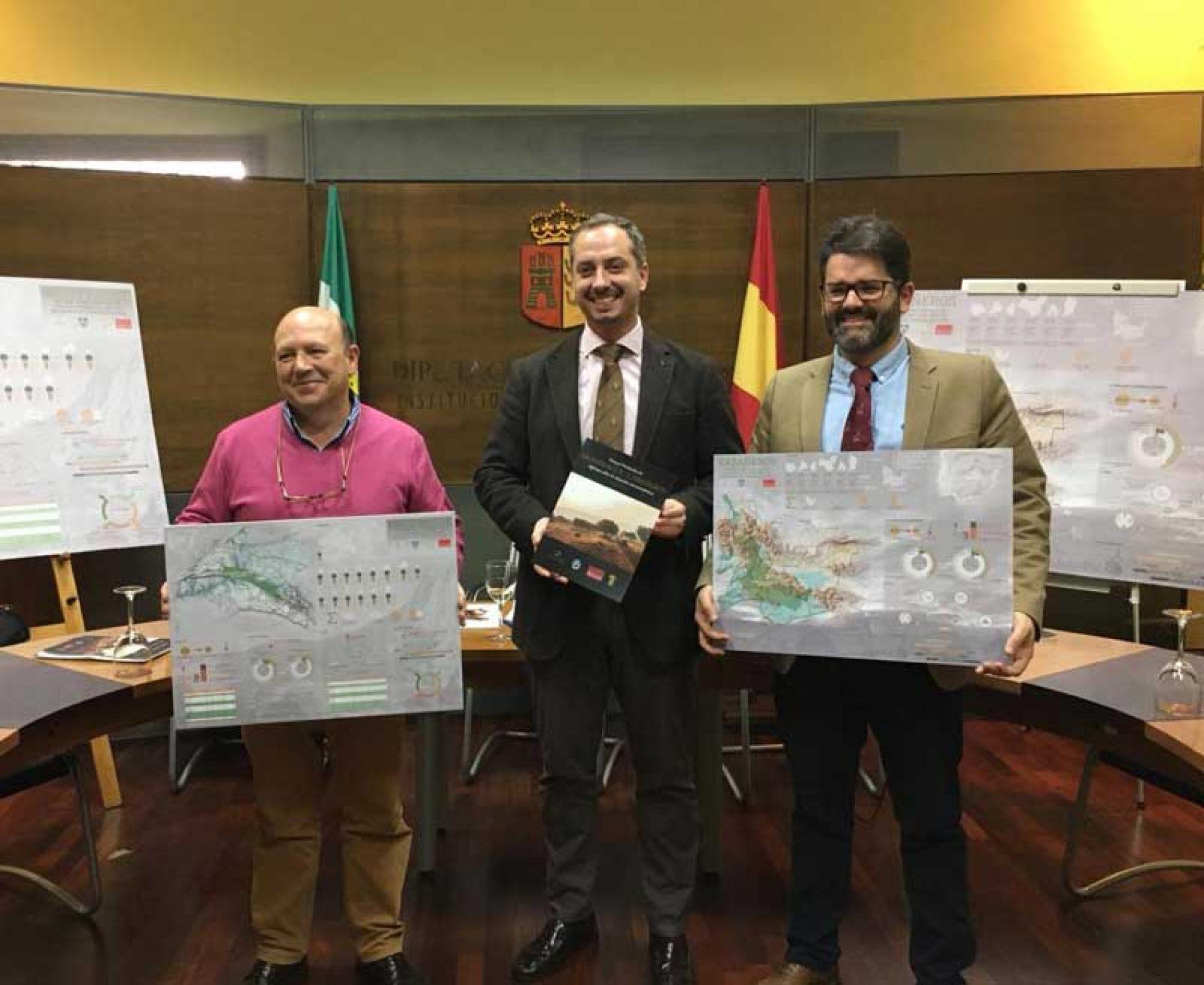 Artemisan y FEDEXCAZA reclaman al Gobierno la modificación de la Ley de Parques Nacionales