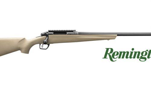 Nuevo Rifle de cerrojo REMINGTON 783 Heavy Barrel – 308 Win