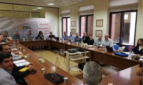 La RFEC participa en desarrollo de la Estrategia Regional del Pirineo para el control del jabalí