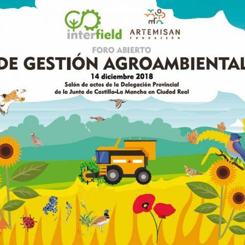 Presentación de la Estrategia Agroambiental de Artemisan para la Península Ibérica