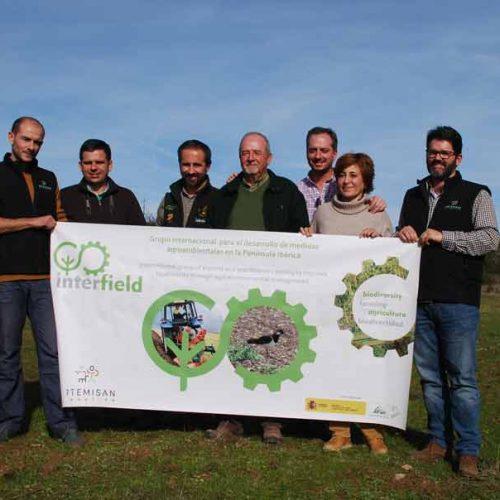 InterFIELD conoce proyectos de gestión agroambiental portugueses