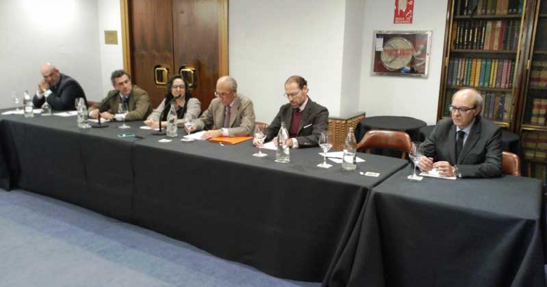 Relevo en la presidencia del Real Club de Monteros
