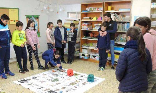 """La 3ª Edición del proyecto """"Caza y Naturaleza"""" llegará a casi 800 alumnos"""