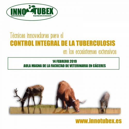 Jornada sobre técnicas innovadoras para el control de la tuberculosis