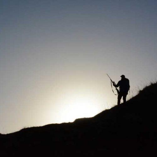 Los cazadores no federados están hartos del intrusismo deportivo en la caza