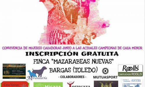 I Encuentro, Reinas de la Menor patrocinado por Mutuasport