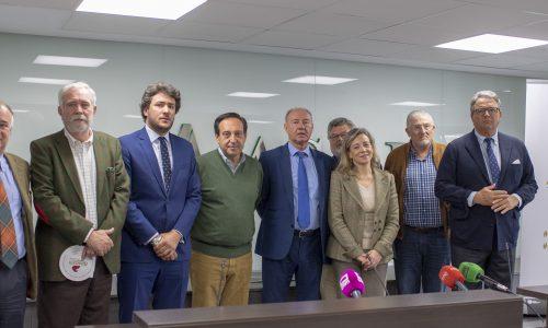 Alianza Rural, la voz  de los hombres y mujeres del campo español