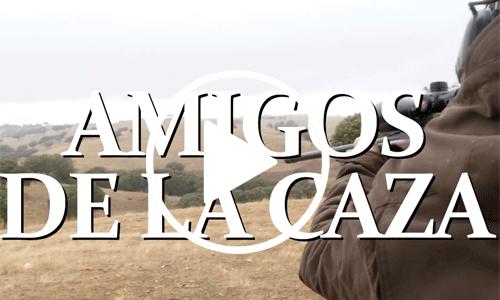 Trofeo Caza e Iberalia Go lanzan la Campaña #AmigosDeLaCaza