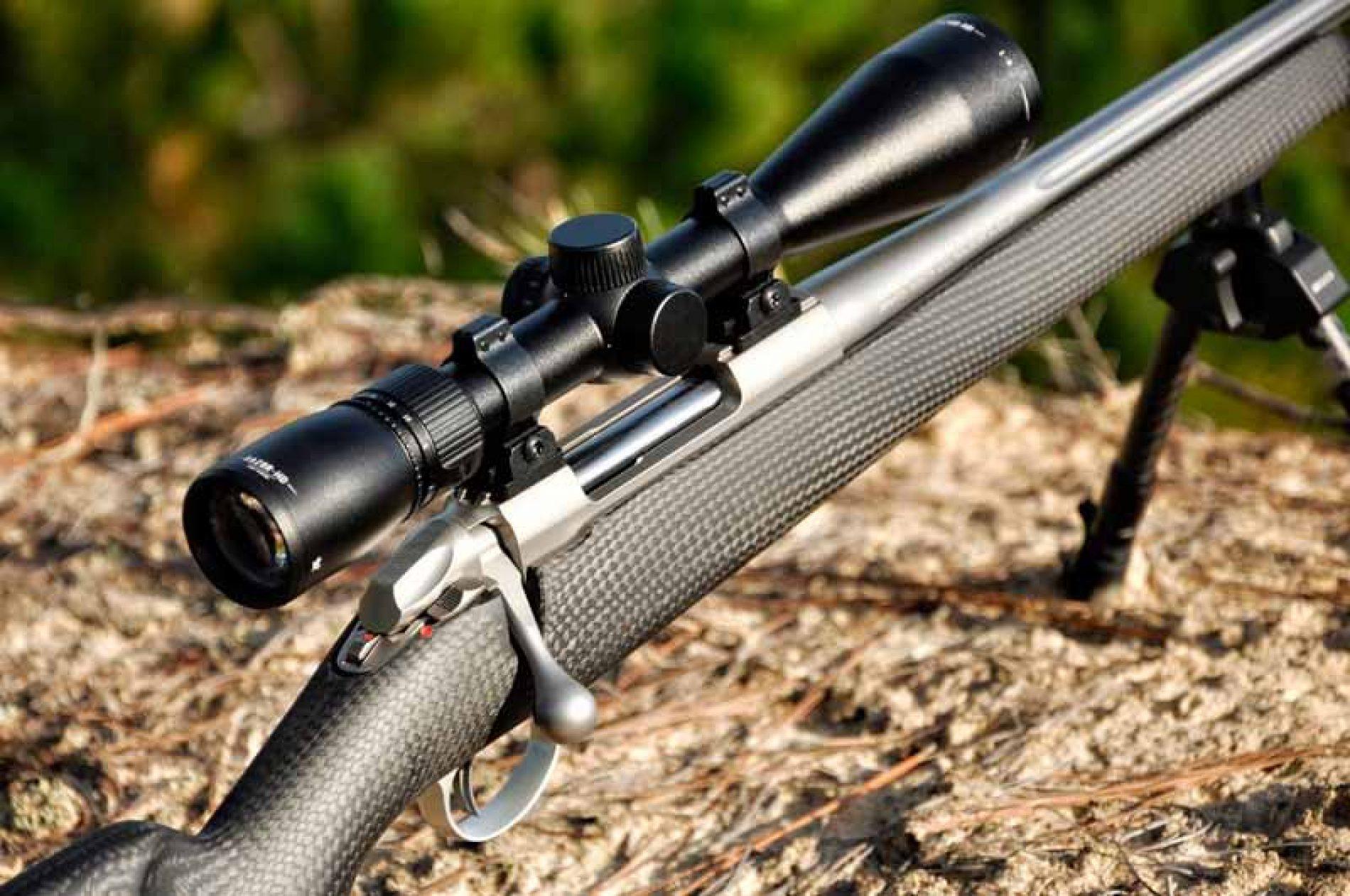 La Guardia Civil confirma a la RFEC que se retira el borrador del Reglamento de Armas