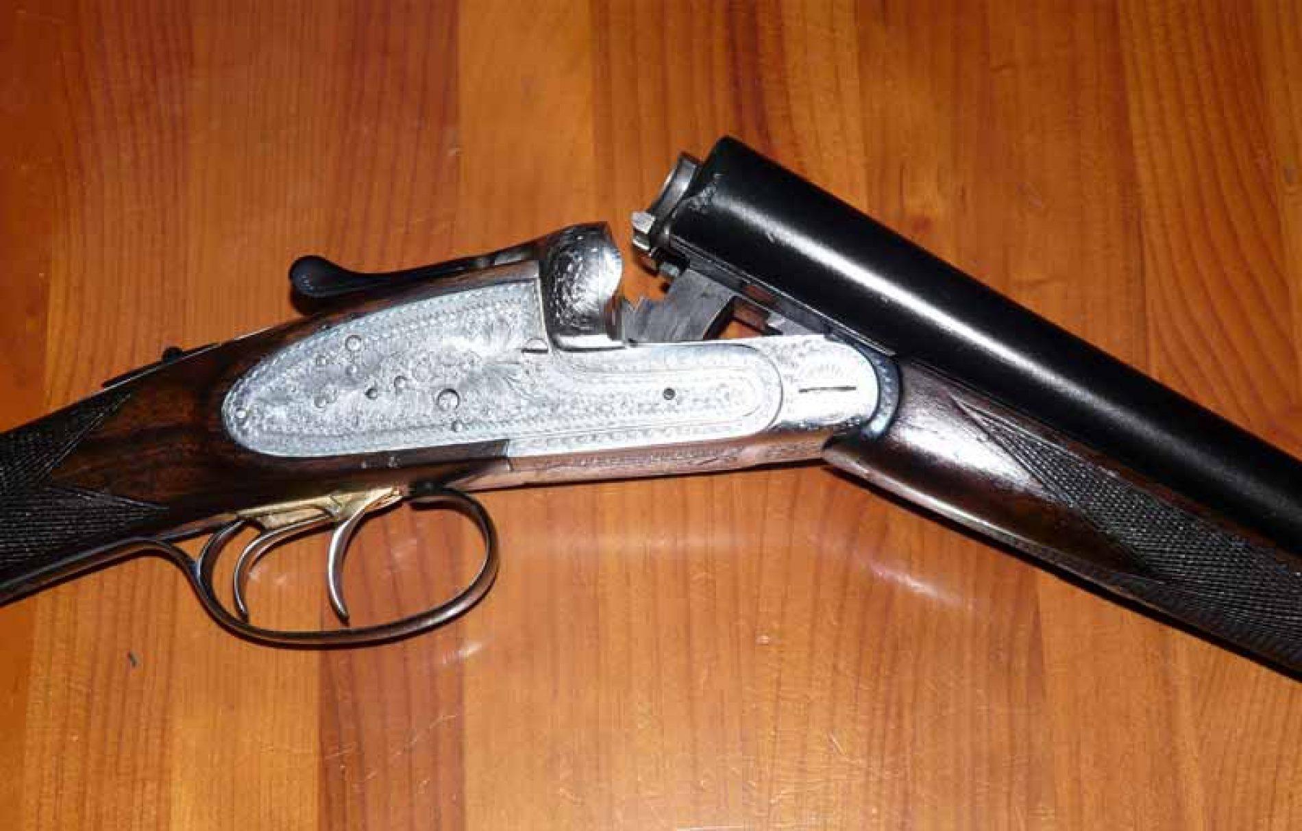 La UNAC presenta alegaciones al reglamento de armas