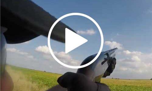 Video de Caza Menor en Argentina con Hugo Pascuettin