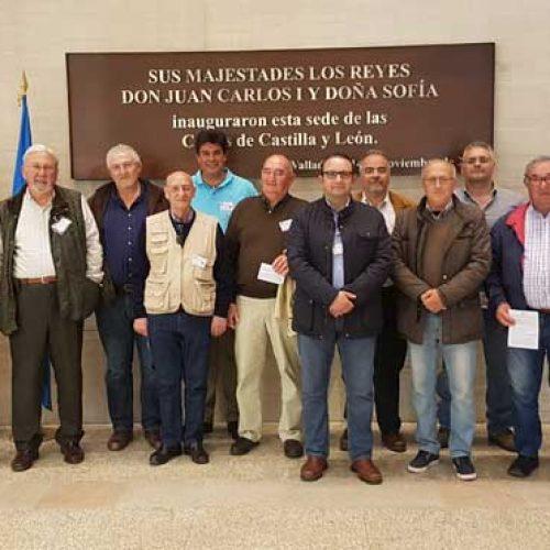 Las Cortes de Castilla y León aprueban la modificación de la Ley de Caza