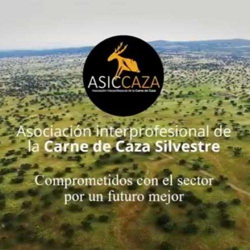 ASICCAZA lanza un video para fomentar el consumo de carne silvestre en España