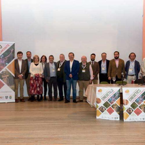 El encuentro entre profesionales de la caza y del sector turístico un reto para  Extremadura