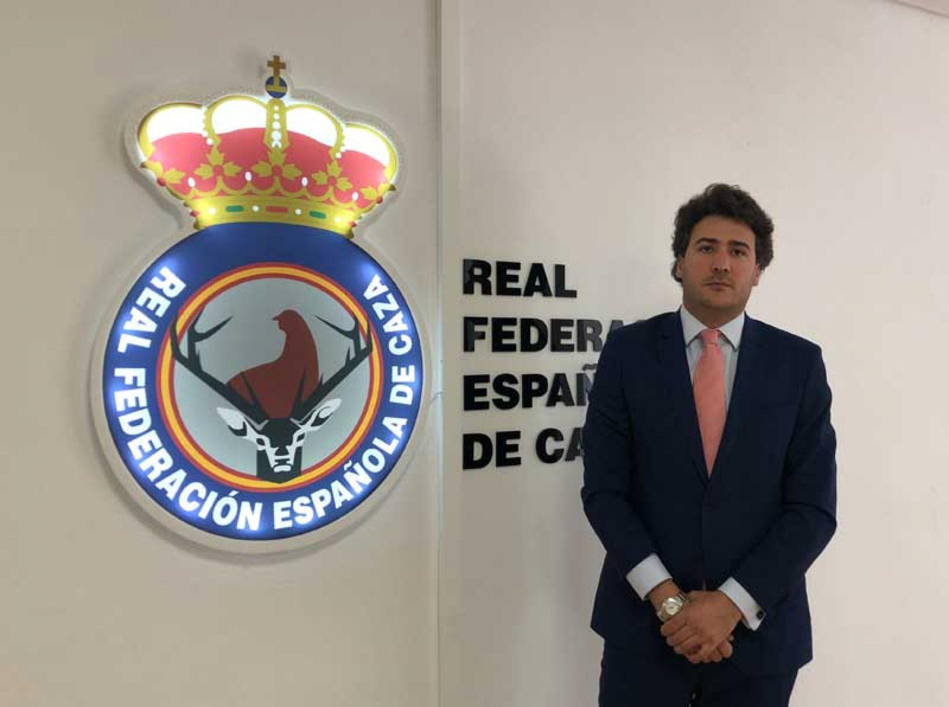 Ángel López Maraver deja la presidencia de la RFEC