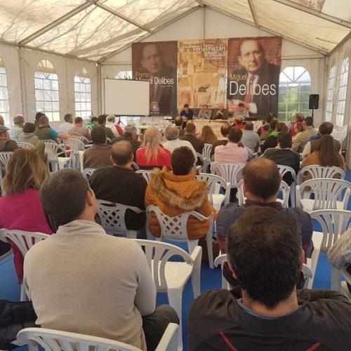 Felipe Vegue reelegido como presidente de ARRECAL