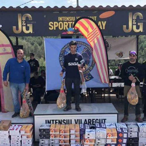 Gran Prix FITASC de Recorridos de Caza. VII Copa Mutuasport