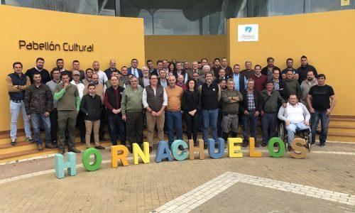Nace el Grupo Rehala de la FAC para unir al colectivo y luchar por sus reivindicaciones