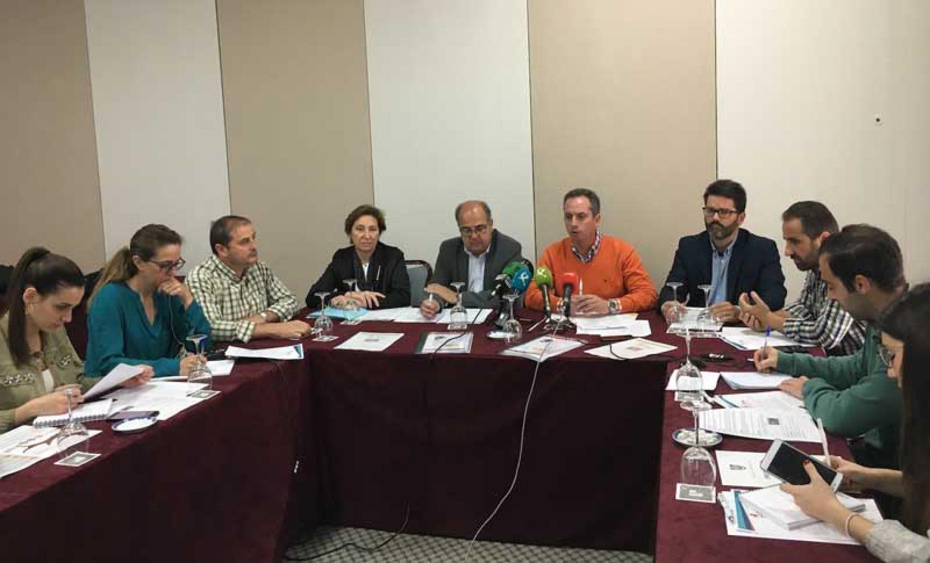 Extremadura impulsará nuevos proyectos de recuperación de tórtola europea y perdiz roja