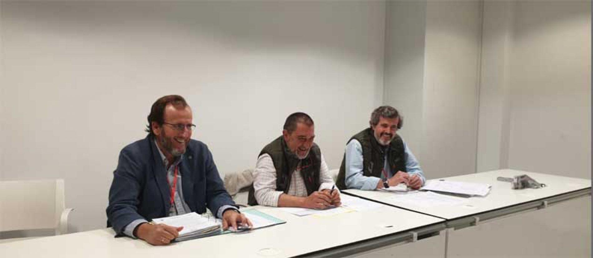 La Asociación del Corzo Español celebró su asamblea general de socios 2019 en cinegética