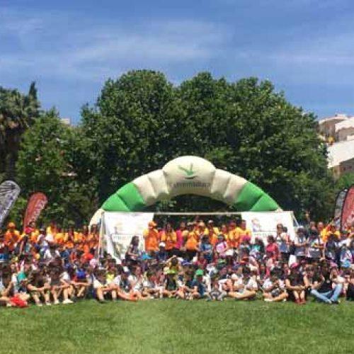300 alumnos de Primaria participan en los 'Encuentros Escolares' del programa 'Caza y Naturaleza'
