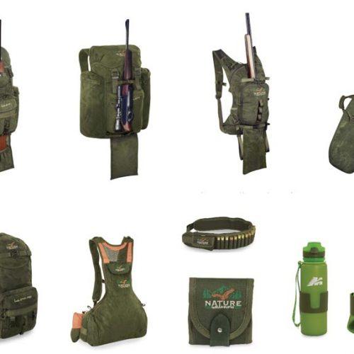 Marsupio, marca italiana de mochilas y accesorios llega a Comercial el Caldén
