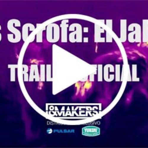 Trailer Sus Scrofa: El Jabalí