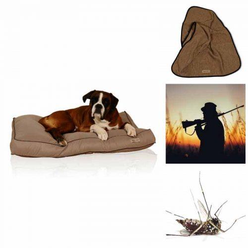 Di adiós a los insectos, mosquitos y garrapatas gracias a la manta Stop Insects