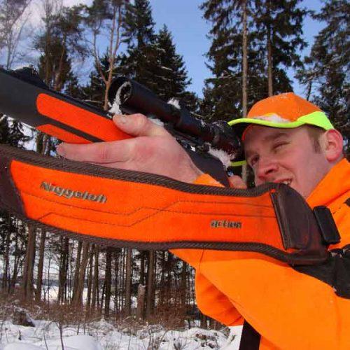 Correas, fundas y accesorios para caza y perros de caza, Niggeloh
