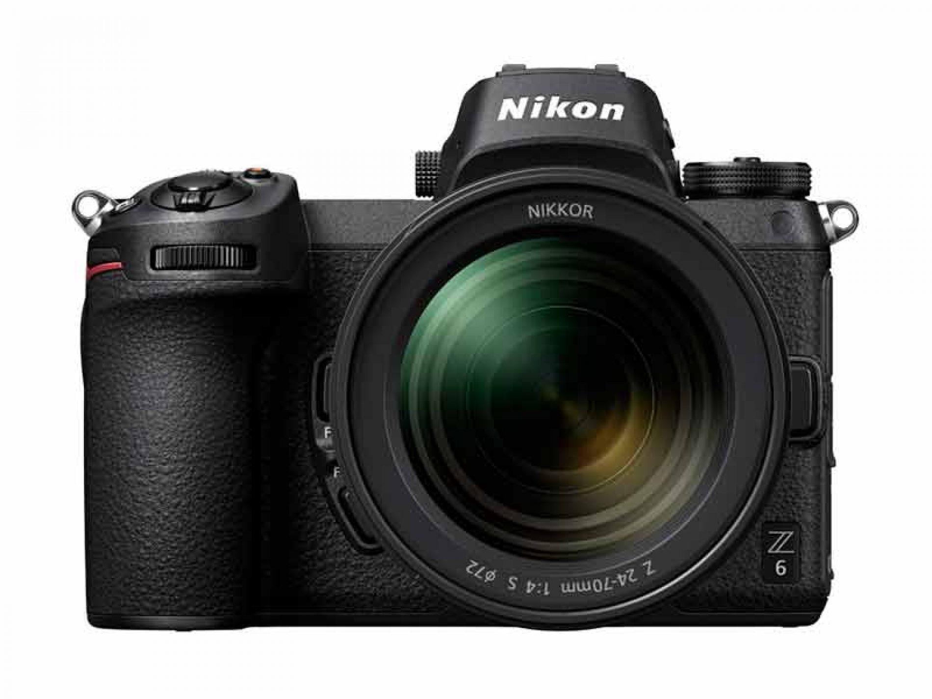 Nikon lanza la versión 2.0 del firmware para la Nikon Z 7 y Nikon Z 6