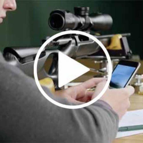 Configuración y puesta a tiro del visor dS de Swarovski Optik