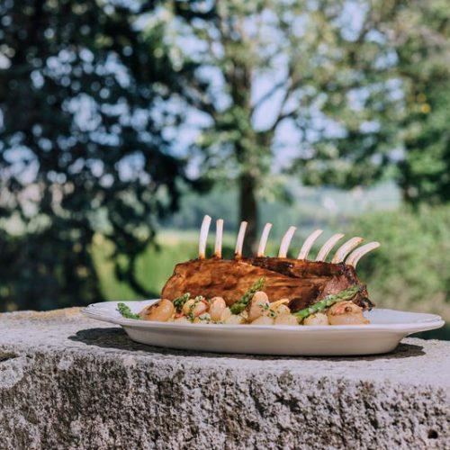 "2º año del Programa ""Carne Silvestre de Europa, Naturaleza en estado puro"""