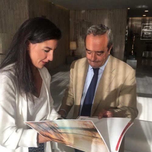 VOX se compromete con la Federación Madrileña de Caza