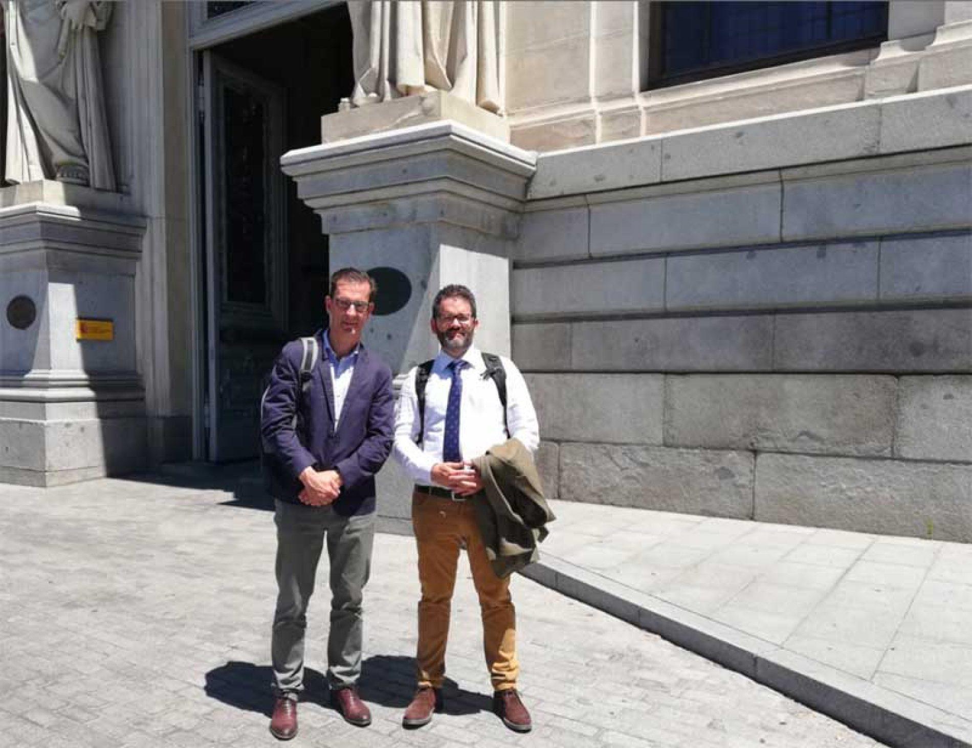 """Artemisan presenta el proyecto de """"Observatorios Cinegéticos"""""""