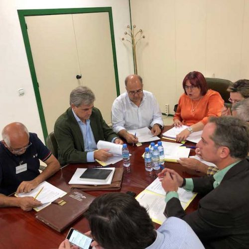 FEDEXCAZA celebra que la Junta se comprometa a desarrollar este año el reglamento de la nueva Ley de Caza