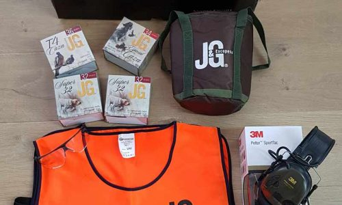 Caja Especial Media Veda J&G – 3M Peltor.