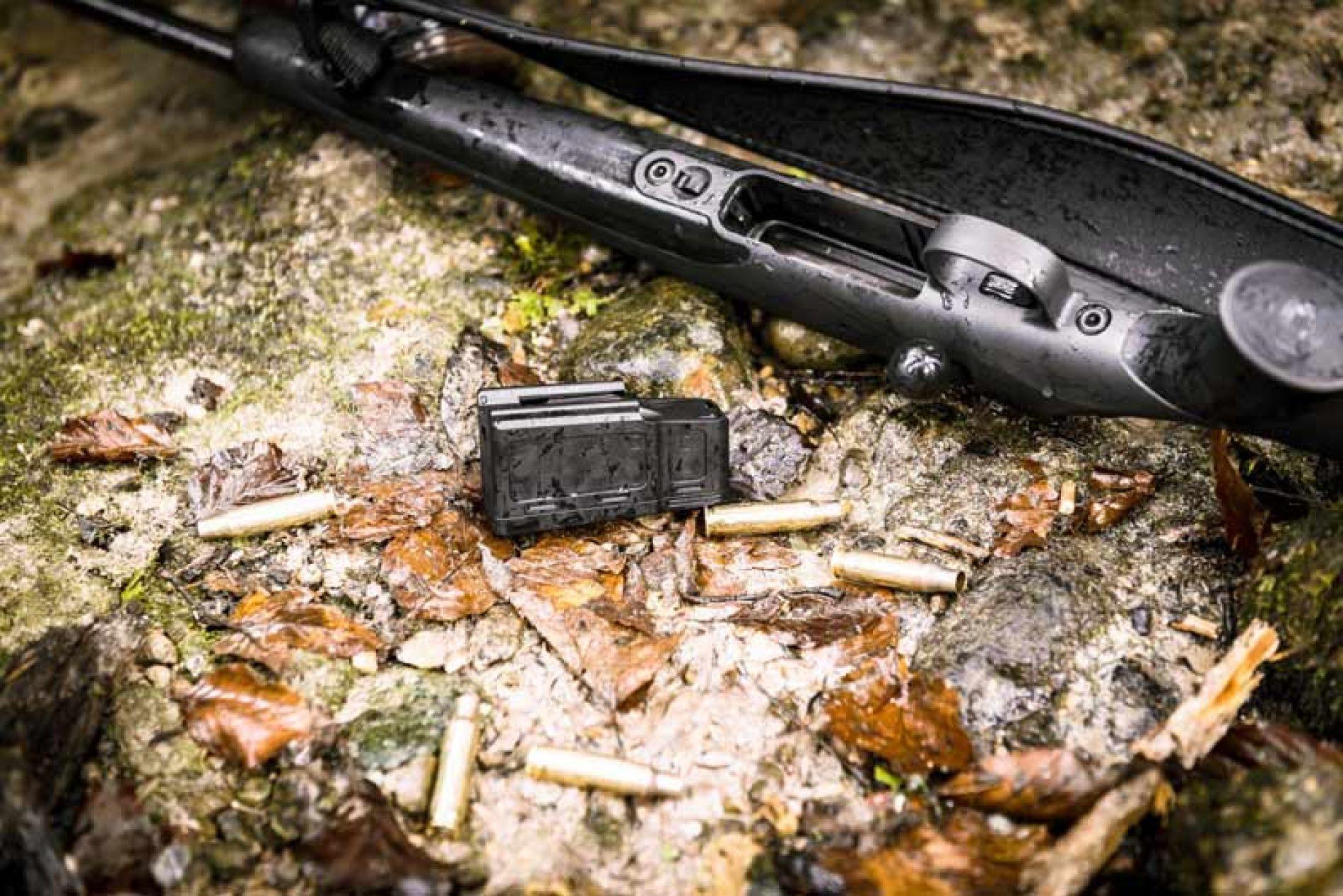 El Rifle Mauser M18 gana el prestigioso premio del Gray's Sporting Journal