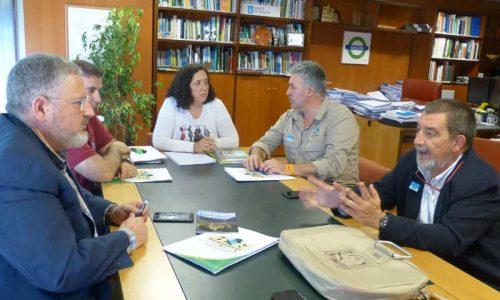 La Mesa Gallega por la caza y la ACE instan a la Xunta de Galicia a corregir la orden de vedas por el bien de los corzos