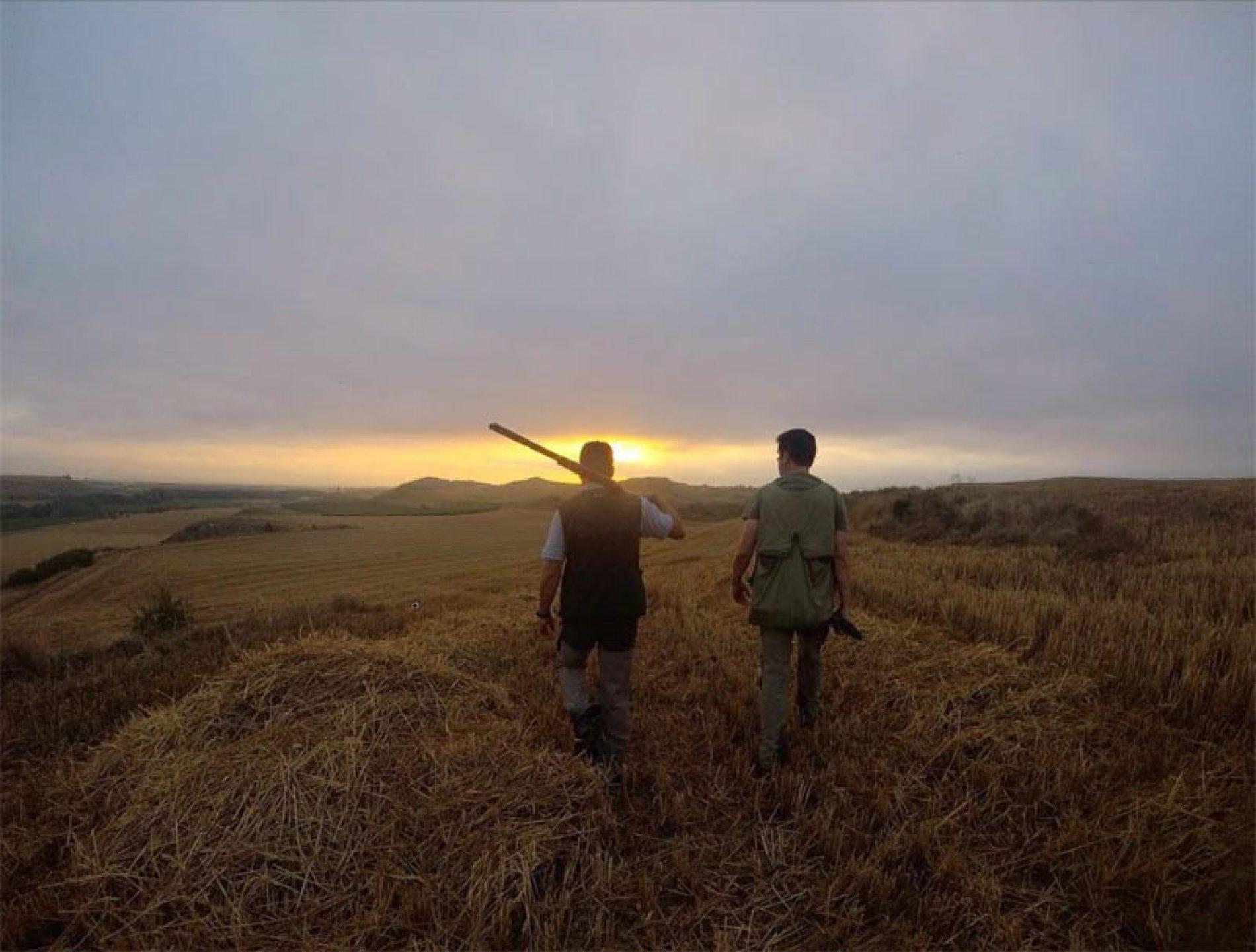 """La RFEC comienza la campaña """"La caza, clave en la extinción de incendios"""""""