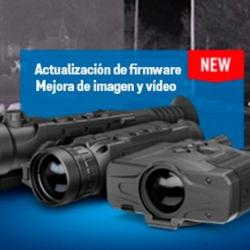 Pulsar mejora el rendimiento del sensor y las grabaciones de vídeo