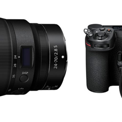 Nikon gana dos premios EISA Awards 2019-2020