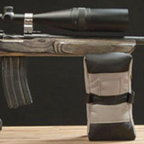 Caldwell amplia su gama de cojines para tiro