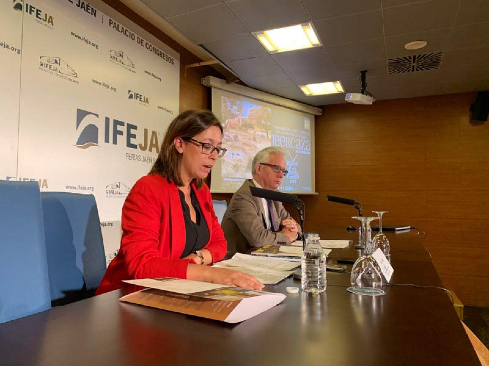 Ibercaza aglutinará la mayor exposición de armas y óptica de las ferias del sector a nivel nacional