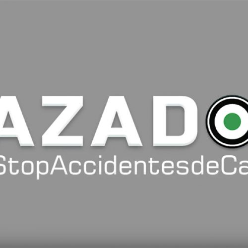 Stop accidentes de caza