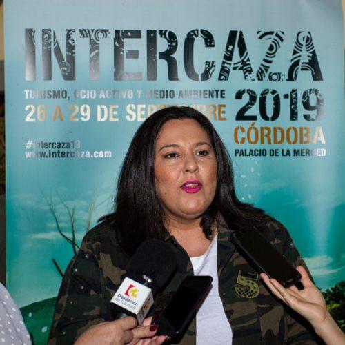 Los expositores de Intercaza aumentan las ventas en un 20%